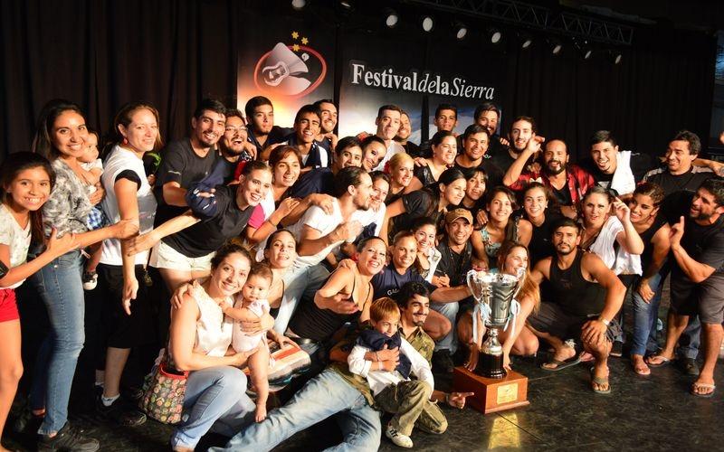 El Festival de la Sierra 2018 se mueve! - El Cielito