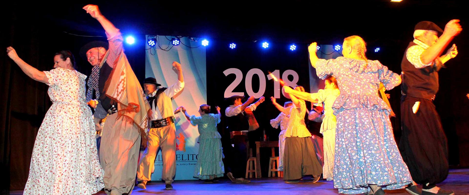 Se acerca el Encuentro 2019 - Encuentro de la Segunda Juventud